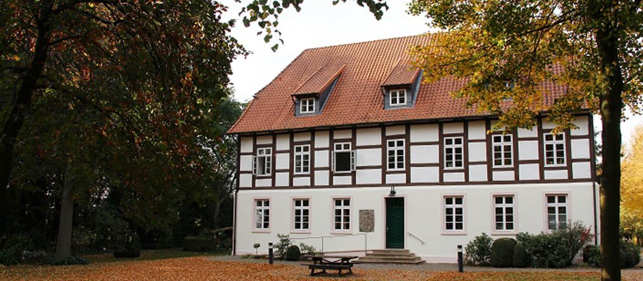 Auburg Wagenfeld Herbst